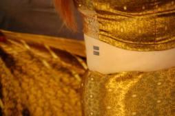 Getting sari-ed part 2